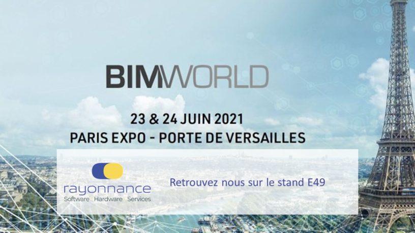 BIM Exhibition