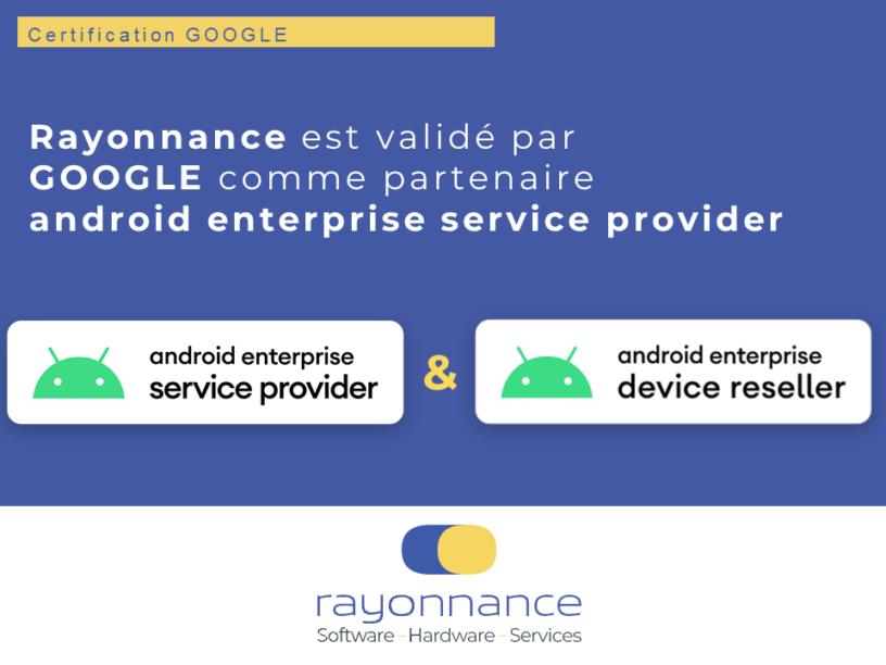 2ème certification Google !